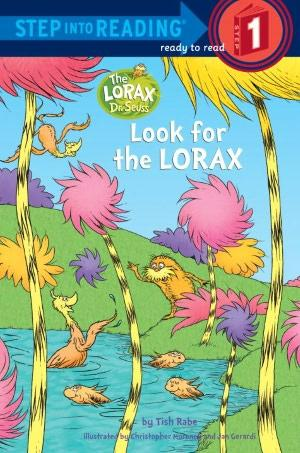 Look for the Lorax by