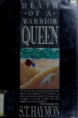 Death of a warrior queen